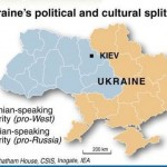 Ukraine's Political and Cultural Split