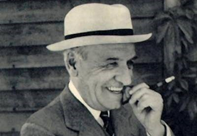 """This is the epoch of 'currents' and of 'letting things slide.' Hardly anyone offers any resistance to the superficial whirlwinds that arise in art, in ideas, in politics, or in social usages."" ~ Spanish philosopher José Ortega y Gasset"