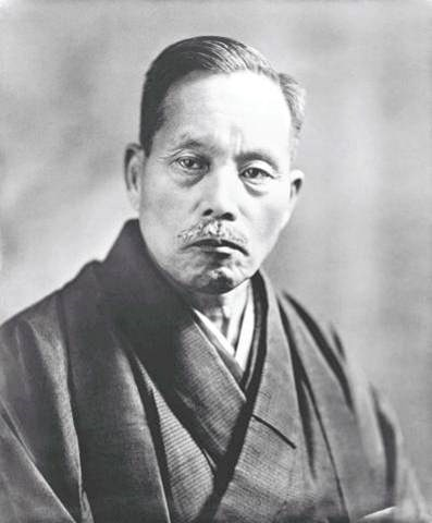 """The root malady of contemporary society lies in not distinguishing failure to do good with doing good, viewing the former as somehow different from doing evil and acceptable as long as one does not violate any law. This is why egotism and hypocrisy are running rampant."" [1] - Founding Soka Gakkai president Tsunesaburo Makiguchi (1871-1944)"