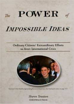 The Power of Impossible Ideas