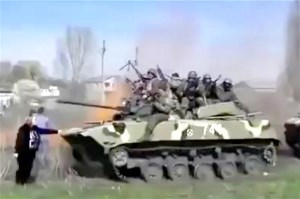 'TechCamp' Used To Ignite Civil War in Ukraine